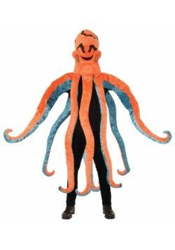 Octopus Mascot Costume
