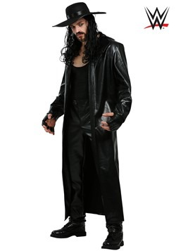 WWE Undertaker Mens Costume
