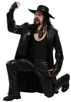 Mens WWE Undertaker Costume Alt 1