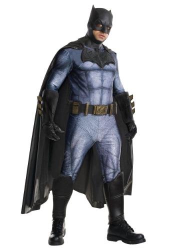 Batman Dawn of Justice Grand Heritage Mens Costume
