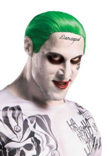 DC Suicide Squad Joker Makeup Kit