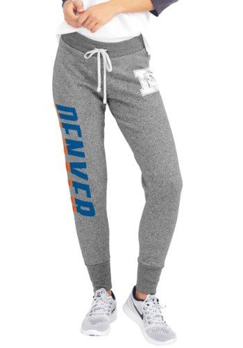 Denver Broncos Sunday Womens Sweatpants