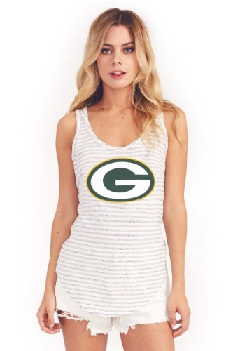 Green Bay Packers Women's Time Out Tank