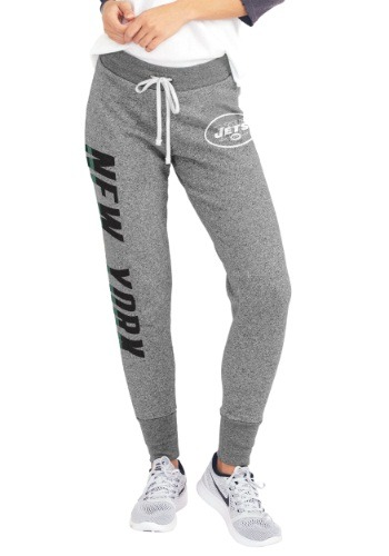 New York Jets Womens Sunday Sweatpants
