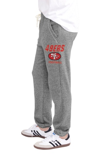 San Francisco 49ers Sunday Sweatpants