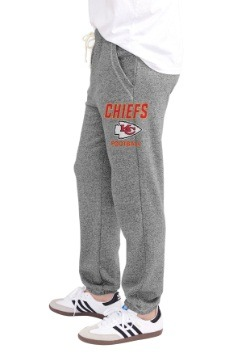 Kansas City Chiefs Sunday Mens Sweatpants