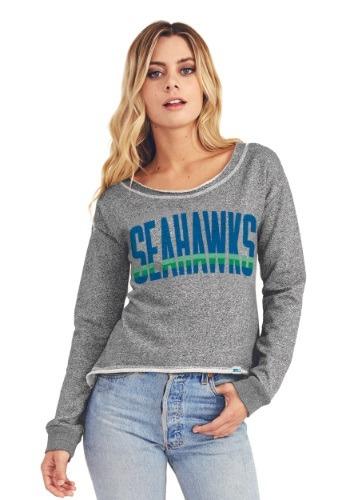 Seattle Seahawks Womens Champion Fleece