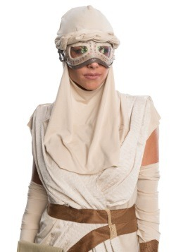 Star Wars Grand Heritage Rey Costume