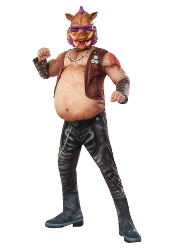 Child TMNT 2 Deluxe Bebop Costume
