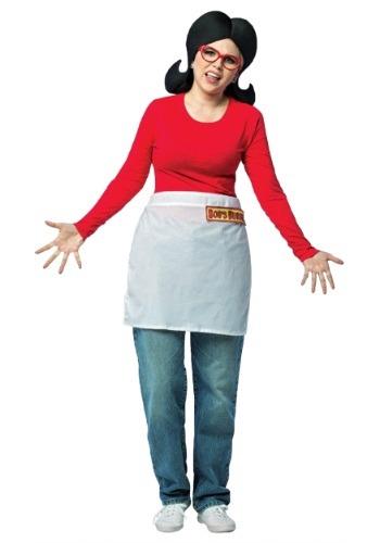 Adult Bob's Burgers Linda Costume