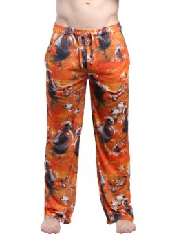 Star Wars Deep Thoughts BB-8 Lounge Pants for Men