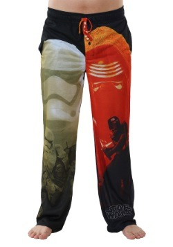 Star Wars Troopers & Kylo Ren Mens Lounge Pants