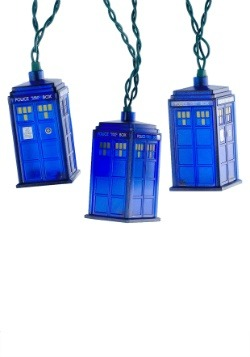 Doctor Who TARDIS Light Set