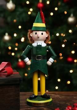 "11"" Wooden Buddy the Elf Nutcracker_Update"