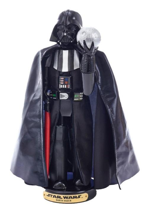 """13"""" Darth Vader Nutcracker"""