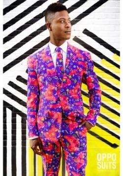 Men's Opposuits Fresh Prince Suit