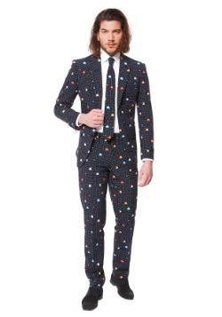 Men's Opposuits Pacman Suit