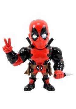 """Deadpool 4"""" Figure"""