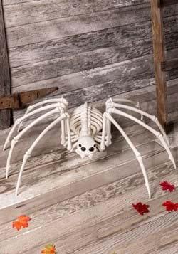 """Skeleton Spider Halloween Decoration 42"""""""