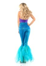 Fantasy Mermaid Women's Costume2