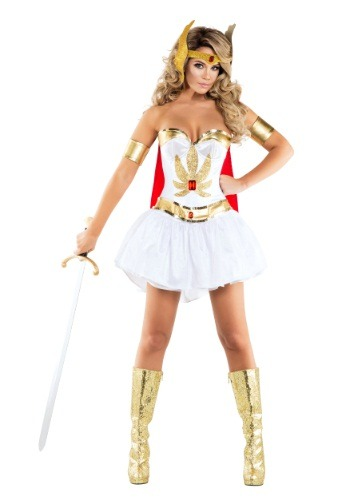 Power Princess Costume