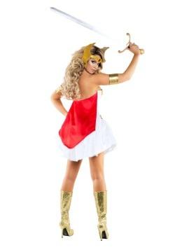 Power Princess Costume 2