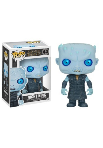 POP Game Of Thrones Night King Vinyl Figure