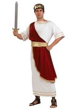 Adult Caesar Costume For Men