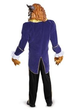 Adult Plus Size Beast Ultra Prestige Costume