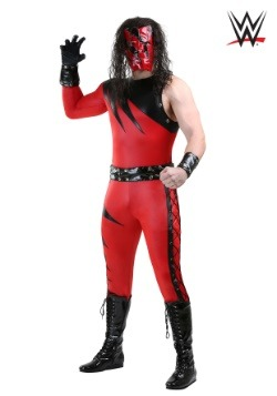 WWE Adult Kane Costume