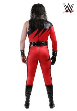 Plus Size WWE Adult Kane Costume