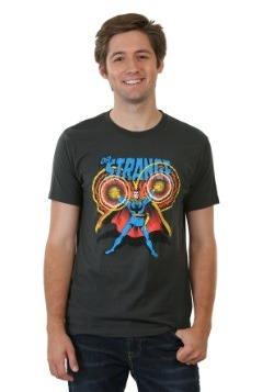 Dr Strange Black Magic Men's T-Shirt