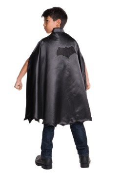 Child DC Dawn of Justice Deluxe Batman Cape