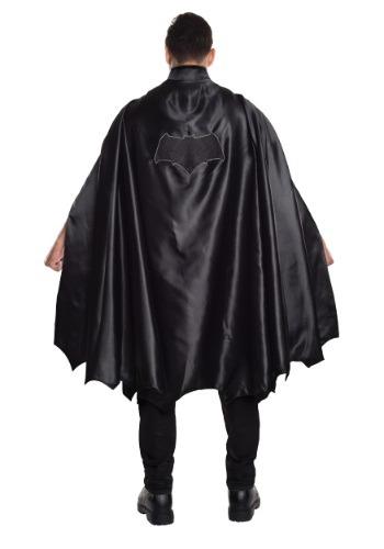 Adult DC Dawn of Justice Deluxe Batman Cape