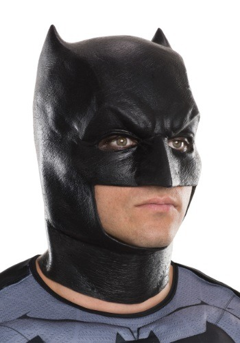 Adult DC Dawn of Justice Full Batman Mask