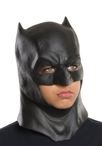 Child DC Dawn of Justice Full-Head Batman Mask