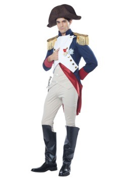 Mens Napoleon Costume