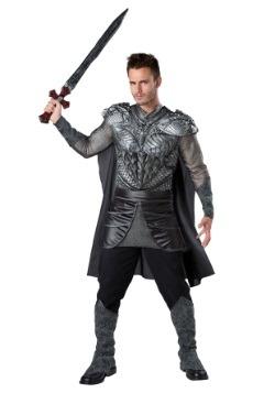 Dark Medieval Knight Costume