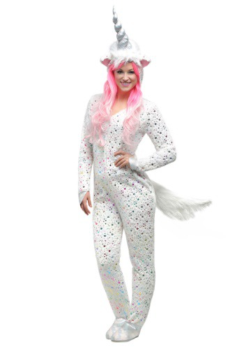 Magical Unicorn Womens Costume