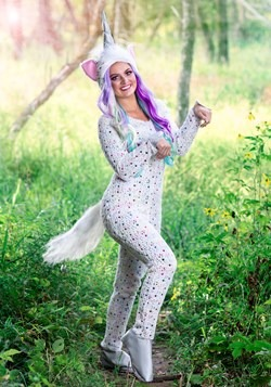 Magical Unicorn Womens Costume