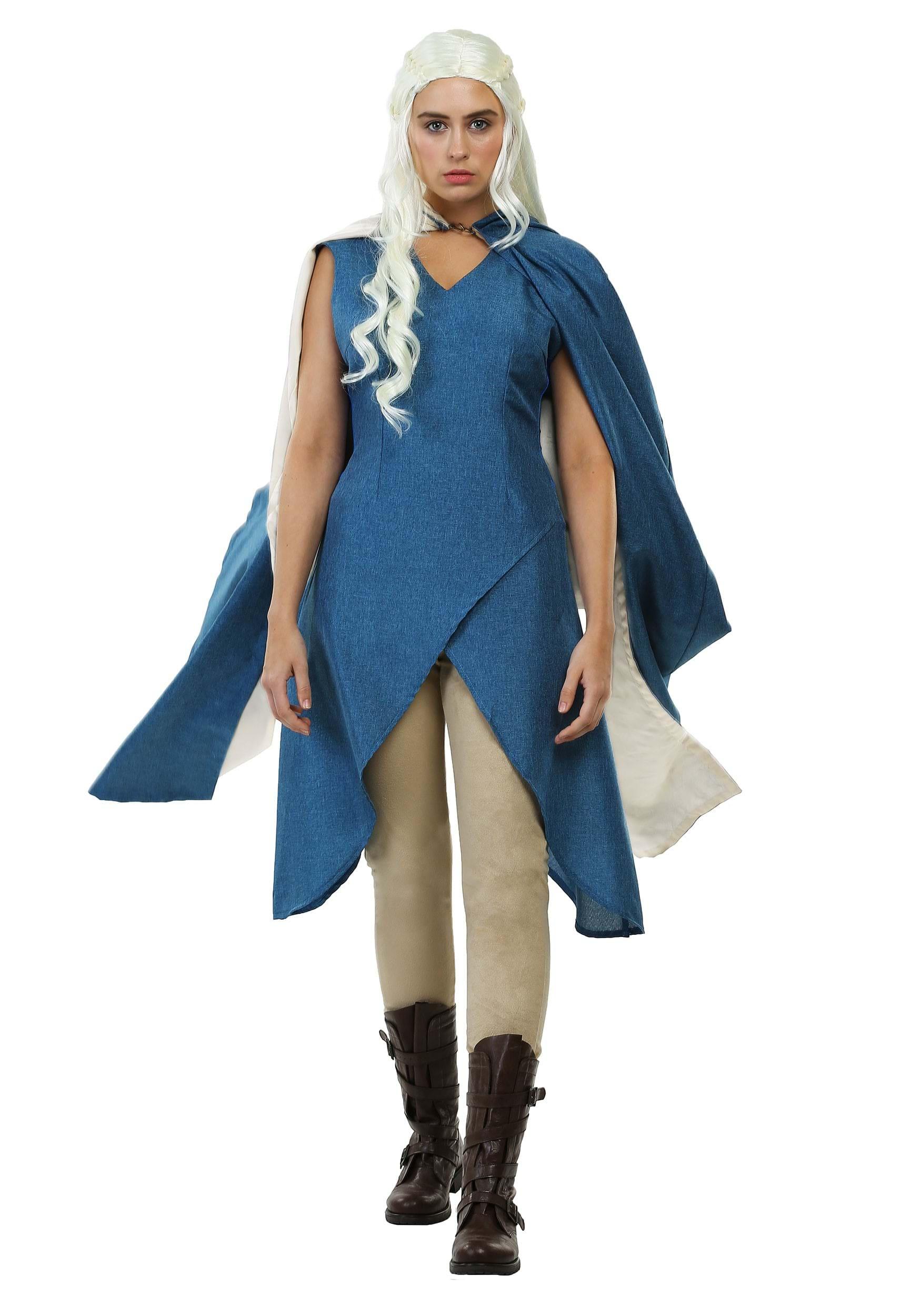 4132b7510c8 Women's Dragon Queen Costume