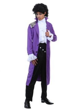 Purple Rock Legend Mens Costume2