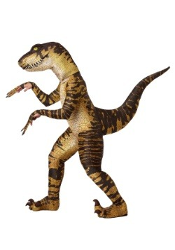 Adult Raptor Costume