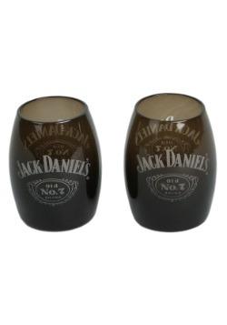 Jack Daniels Barrel Shot Glass 2 Pack