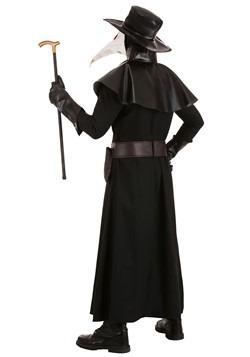 Adult Plague Doctor Costume Alt 2