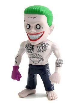 """Suicide Squad Joker 4"""" Figure1"""