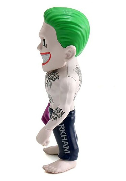 """Suicide Squad Joker 4"""" Figure2"""