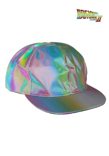 Child Marty McFly Hat