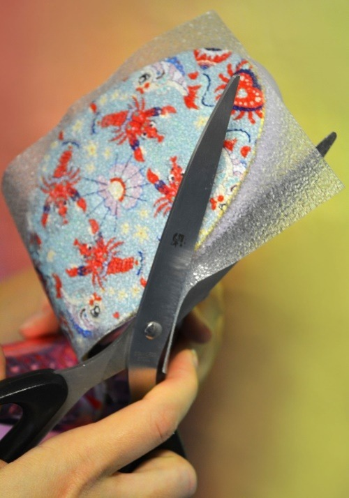 Irregular Choice Outsole Shoe Protector