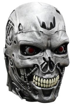 Terminator Endoskull Mask